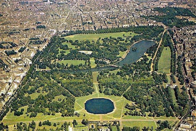 Hyde Park: un giro nel più grande parco di Londra | The Italian Community