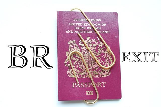 passaporto britannico