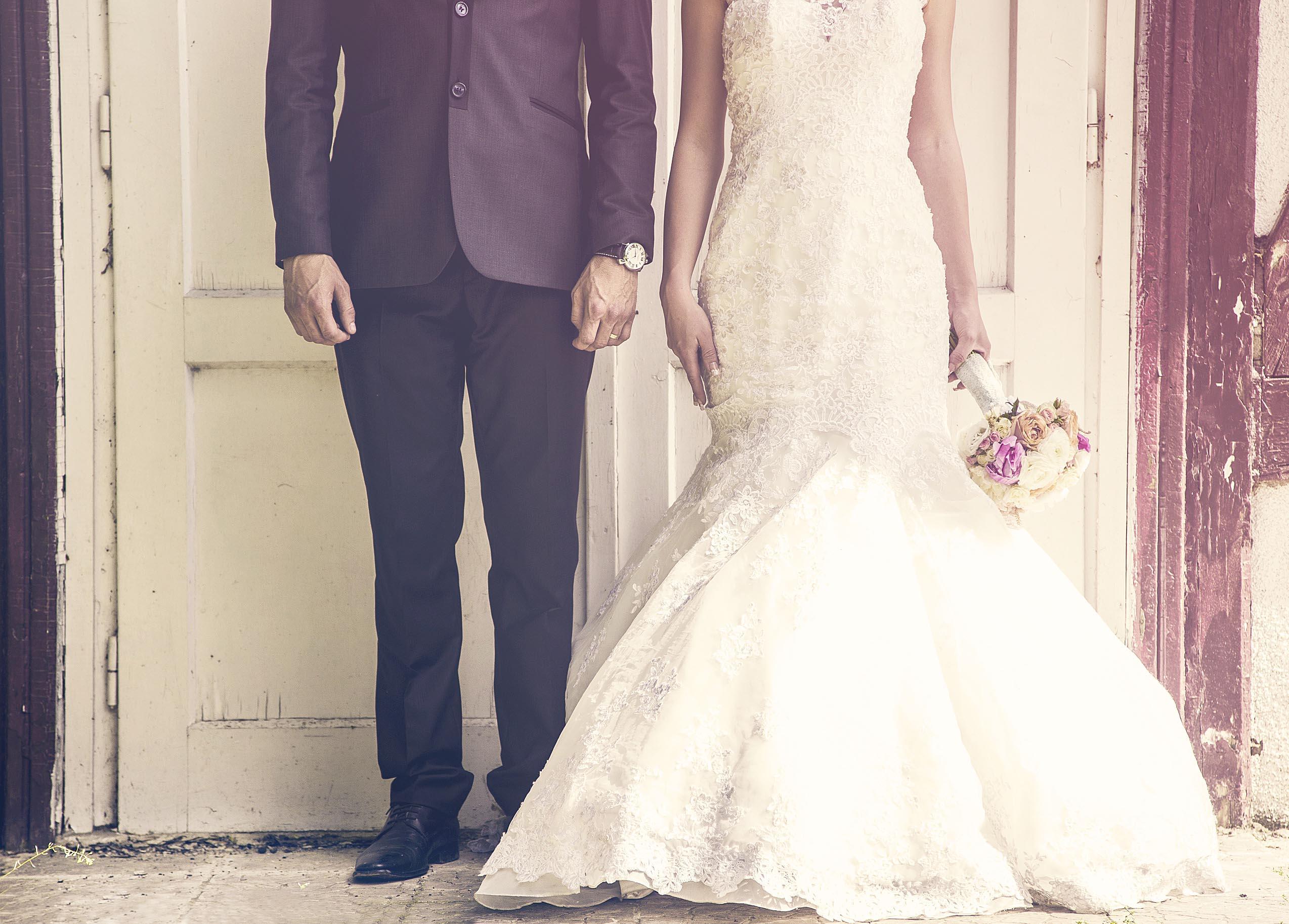 Sposarsi in UK: istruzioni per l'uso