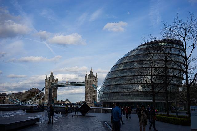 Londra inusuale: 5 posti poco noti da scoprire