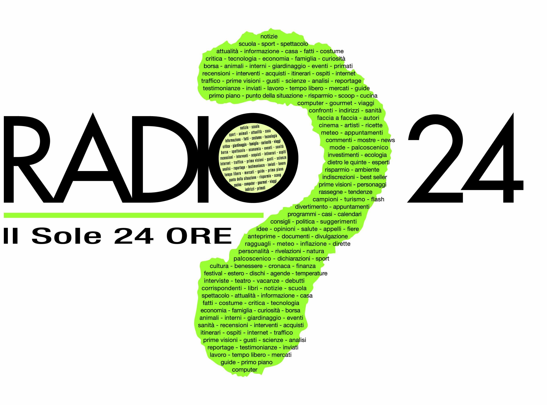 Expat italiani - Radio24 - Il Sole 24 ORE - Intervista di Sergio Nava ad Alessia Affinita