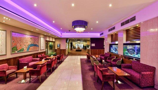 Hotel in centro a Trafalgar Square