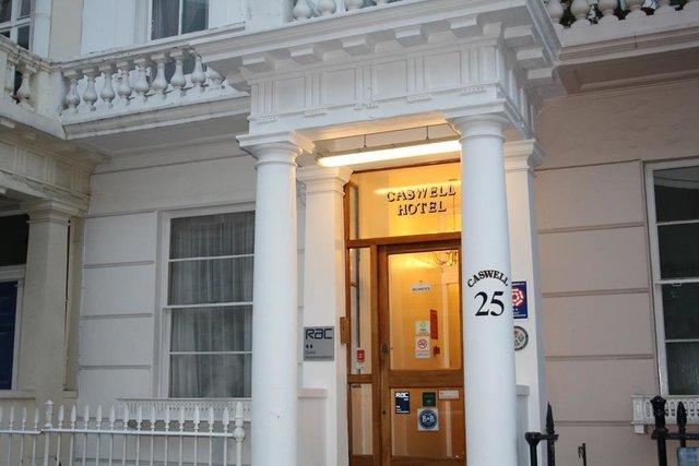 Hotel Economici A Londra Con Bagno Privato