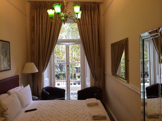 Hotel economici a Paddington