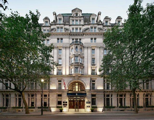 Hotel in centro a Londra