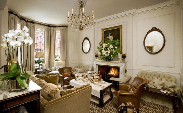 I migliori hotel a Knightsbridge
