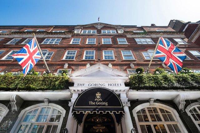 I migliori hotel a Victoria