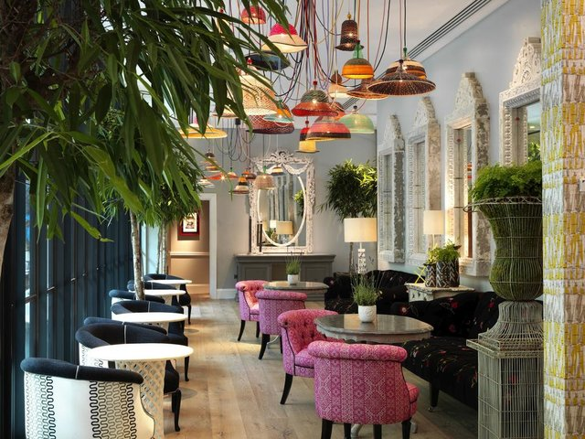 I migliori hotel a Soho