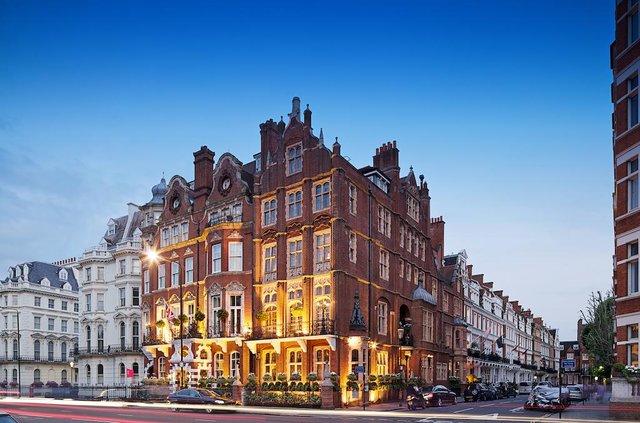I migliori hotel a Kensington