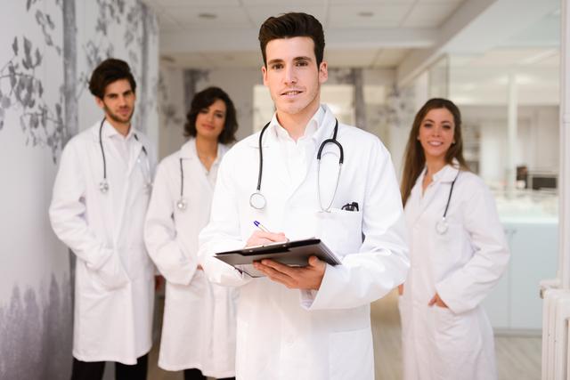 Lavoro cardiologo all'estero