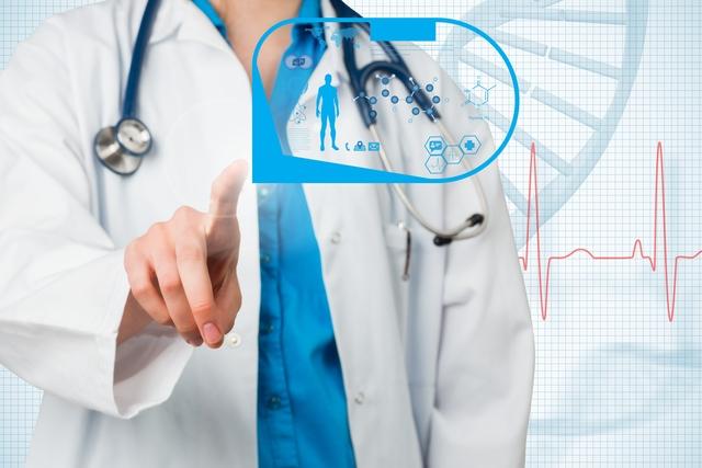 Lavoro reumatologo all'estero | Regno Unito