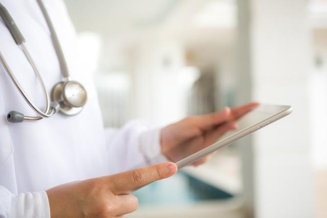Lavoro gastroenterologo all'estero