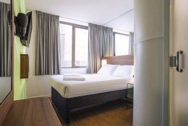 Hotel economici nella City di Londra