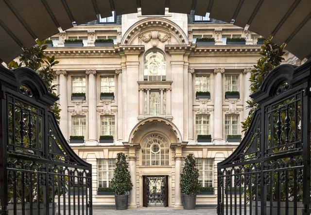 I migliori hotel a Covent Garden