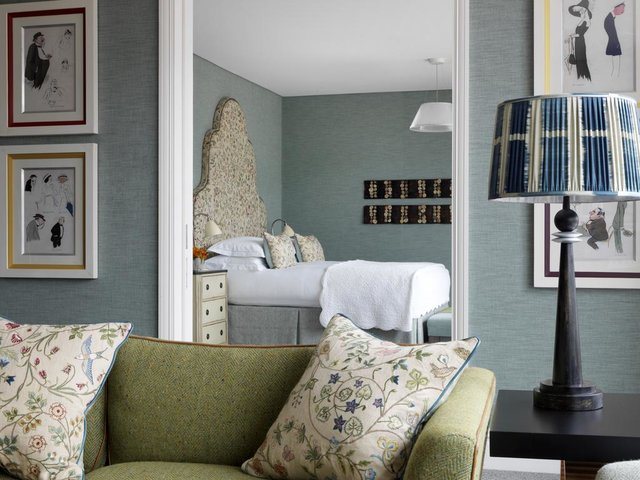 i migliori hotel di londra 10 soggiorni da sogno