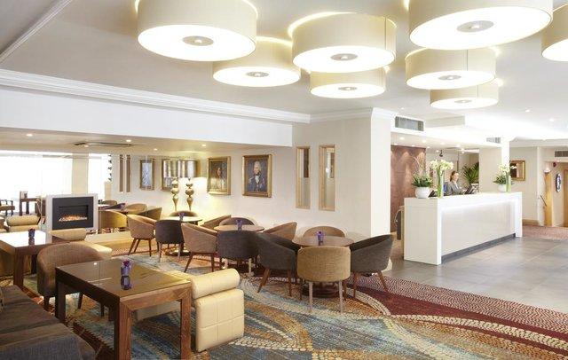 Hotel in centro a Leicester Square