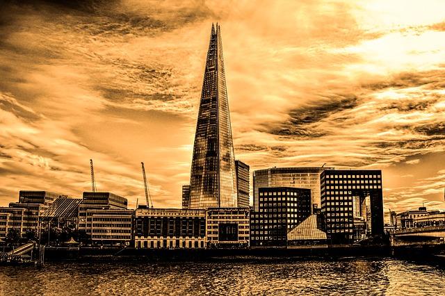 Hotel in centro a Londra: 10 consigli su dove alloggiare nel 2018