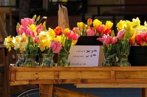 shoreditch market