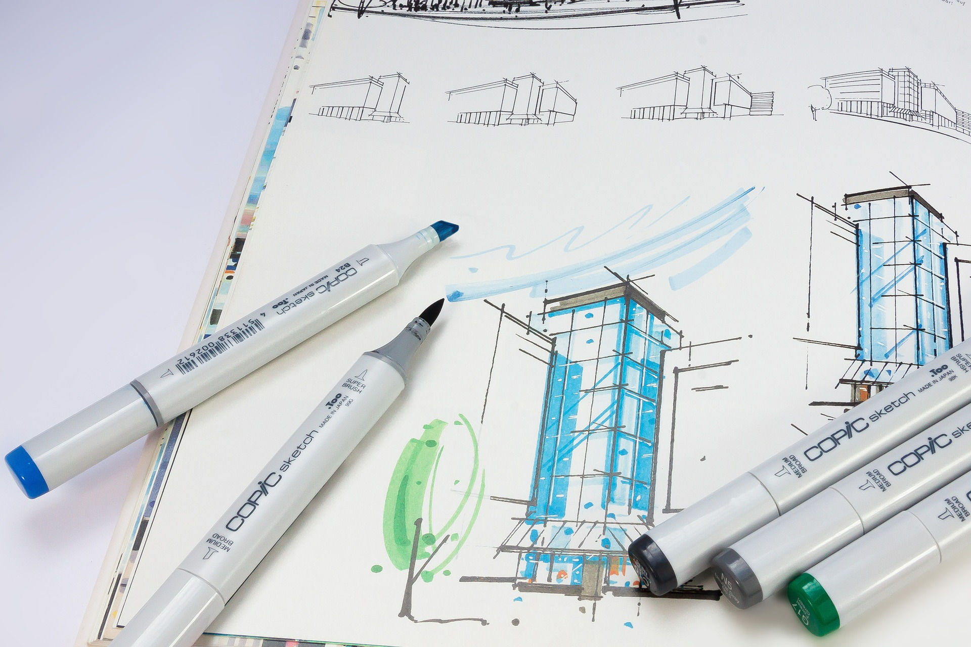 Architetti italiani a Londra e in UK