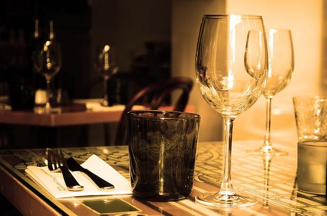 Aprire un ristorante a Londra di successo | The Italian Community