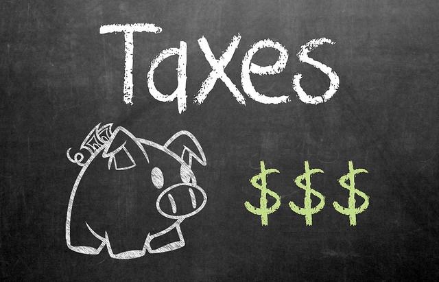 tassazione inghilterra