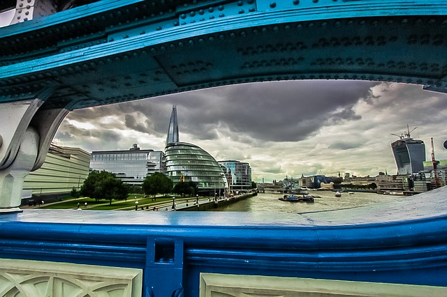 Zone di Londra | London Bridge
