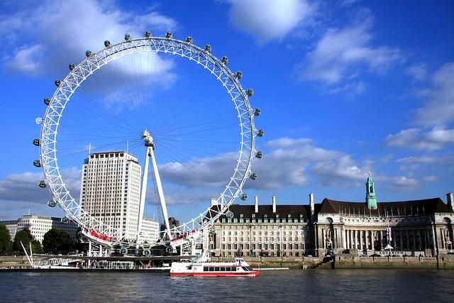vacanza a Londra