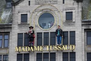 west end marylebone madame tussaud