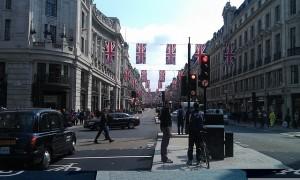 mayfair regent street