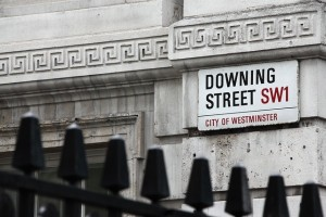 londra west end downing street