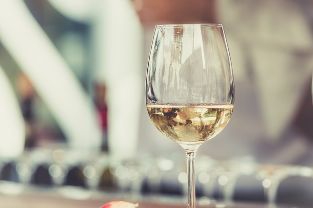 Most Popular Italian White Wines
