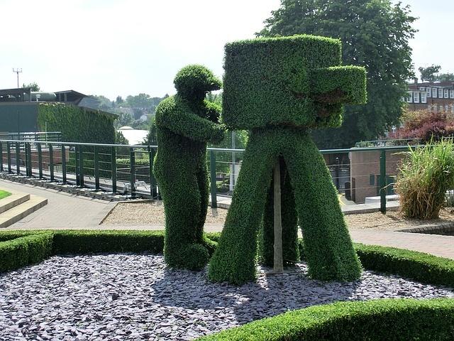 Zone di Londra |Wimbledon