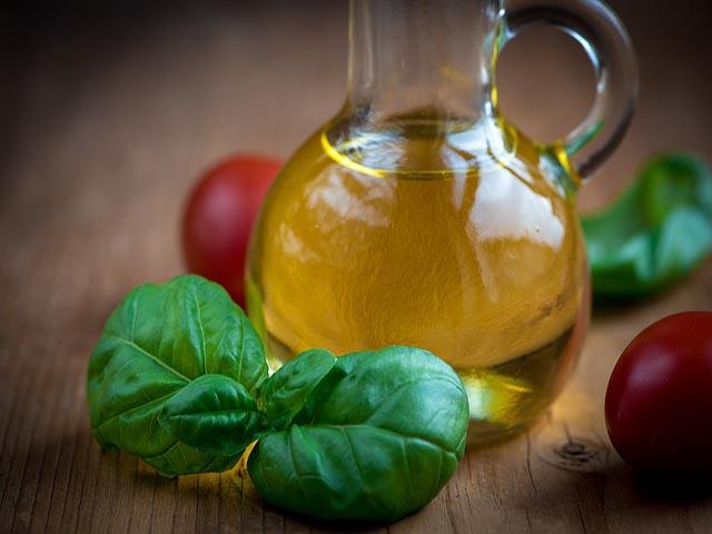 Похудение При Помощи Оливкового Масла - Диета доктора