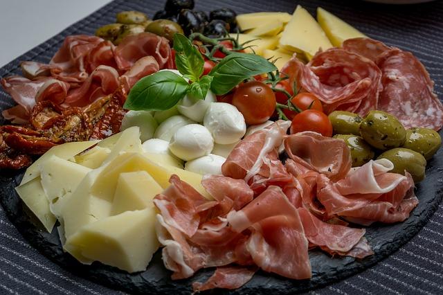 Italian market online