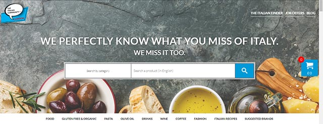 Online food shopping UK