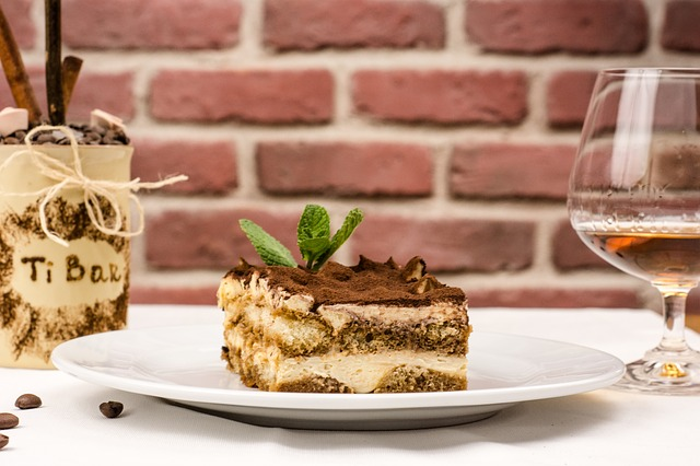 Tiramisu | Veneto | Italian recipes
