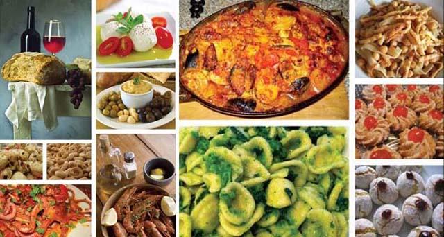 Puglia food: what to eat in Puglia