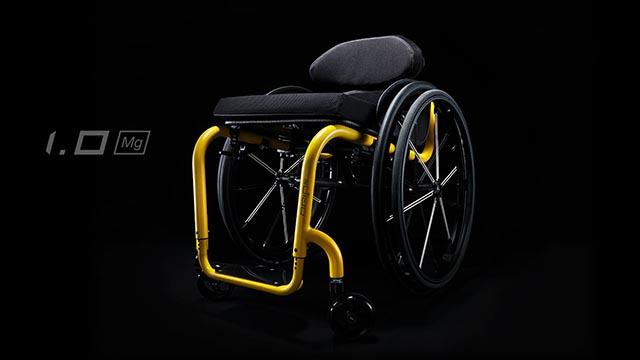aria wheelchairs