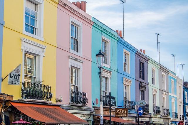 Notting Hill: cosa fare, cosa federe, tour | The Italian Community