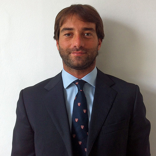 Dr Matteo Bonini | Pulmonologist and allergist | Dottore London
