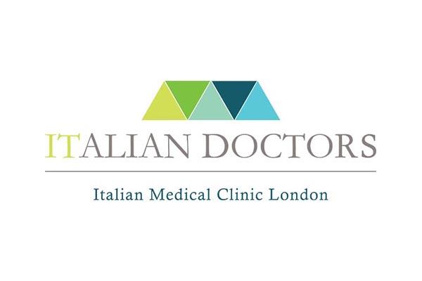 Dottori italiani a Londra