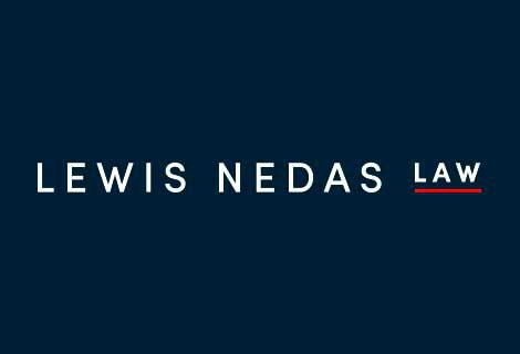 Studio legale Lewis Nedas. Offerta imperdibile! -20%