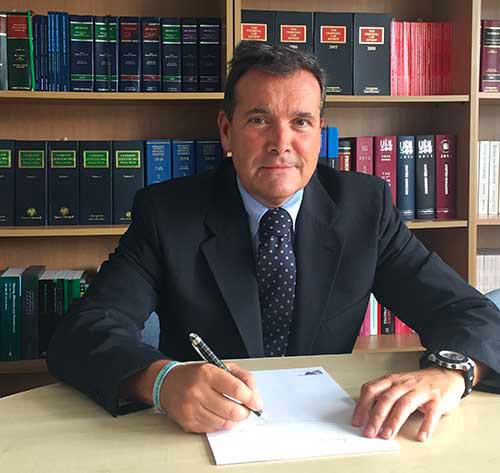 Lewis Nedas Law
