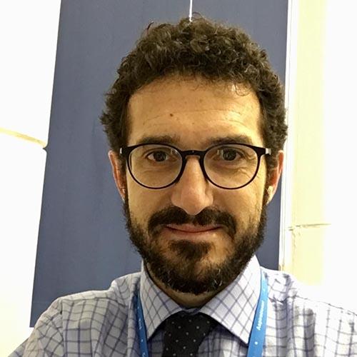 Dott. Francesco Lo Giudice | Cardiologo | Dottore London