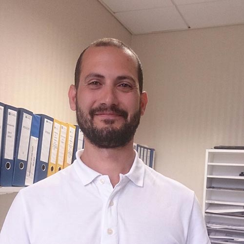 Dr Pietro Mazzariello | Physiotherapist | Dottore London