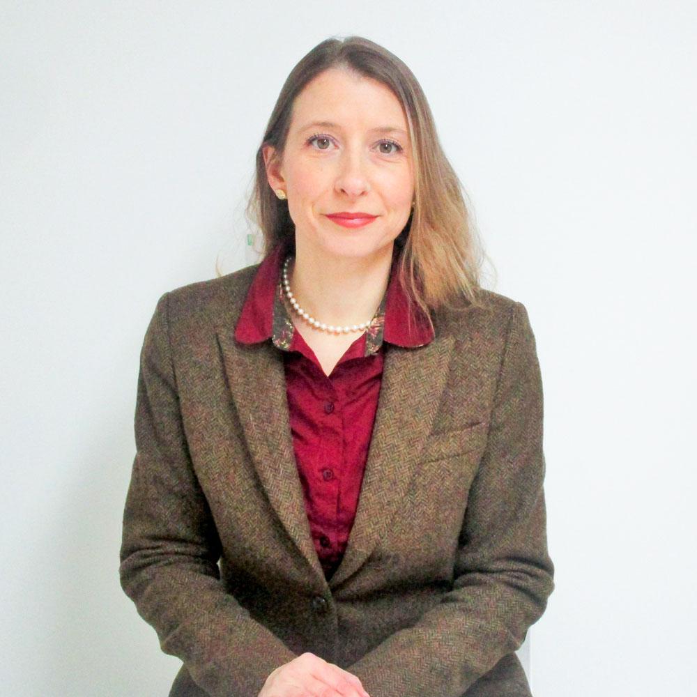 Dott.ssa Olivia De Graaf | Medico generale | Dottore London