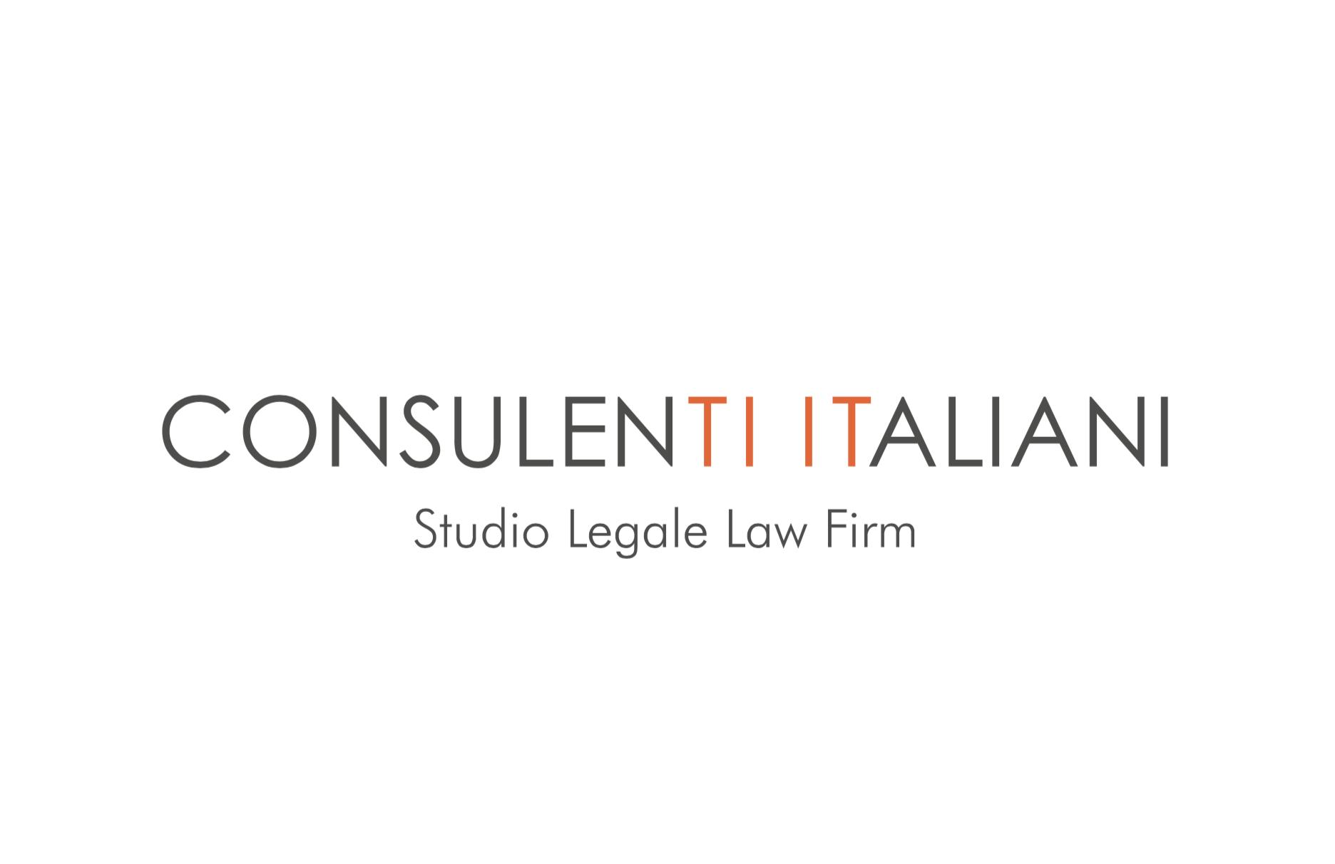 Consulenti Italiani Studio Legale Law Firm