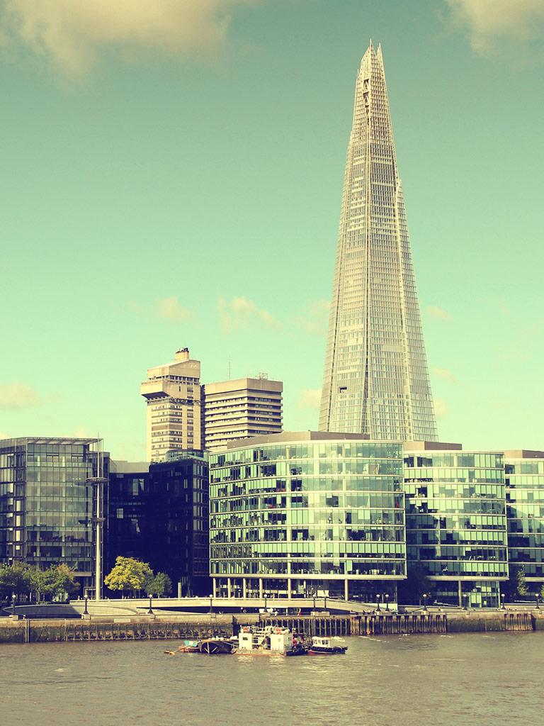 incontri Apps a Londra