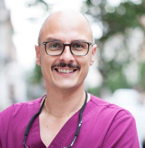 Dr. Vittorio Gherardi | Dentista