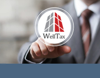 Invita un amico - WellTax Limited